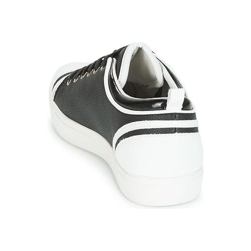 Scarpe Donna André Consegna Gratuita Basse 2760 NeroBianco Sneakers Leane e9Y2WDbHEI