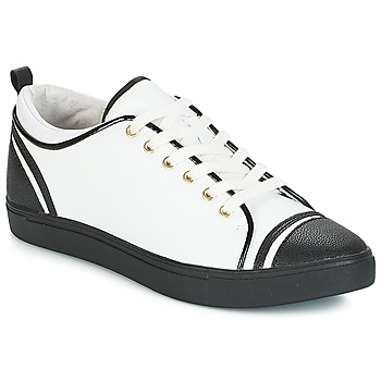 Scarpe Donna Sneakers basse André LEANE Bianco