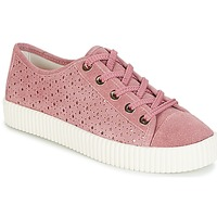 Scarpe Donna Sneakers basse André STARLIGHT Rosa