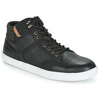 Scarpe Uomo Sneakers alte André RAPPEUR Nero