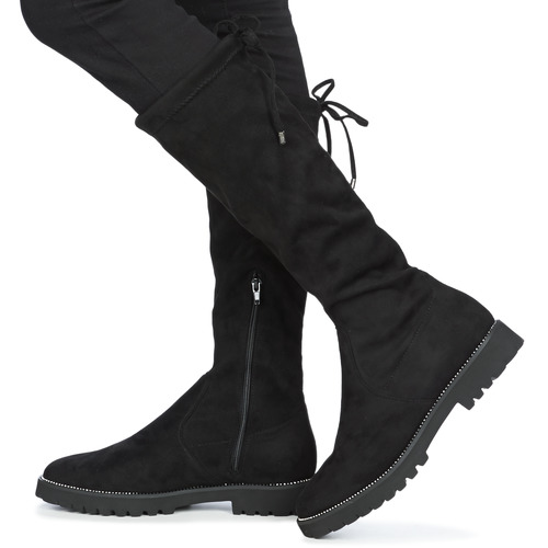 André ABATOR Nero  Scarpe Stivali Stivali Stivali Donna 63,20 8d6d72