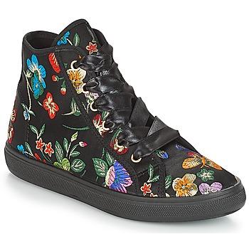 Scarpe Donna Sneakers alte André TONY Multicolore