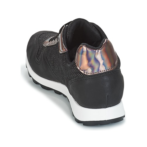 Basse Sneakers Nero Sneakers André Basse Runy Sneakers André Basse Runy André Nero f6Y7byg