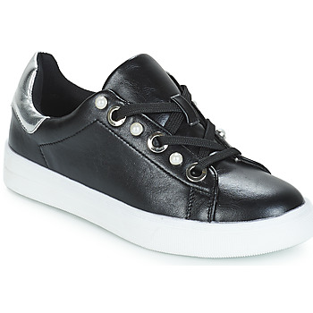 Scarpe Donna Sneakers basse André TIMORE Nero