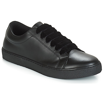 Scarpe Donna Sneakers basse André THI Nero