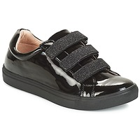 Scarpe Donna Sneakers basse André THYMUS Nero