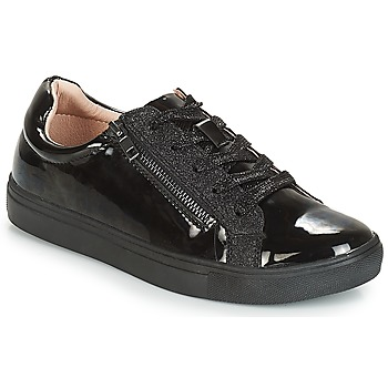Scarpe Donna Sneakers basse André THYMIE Nero