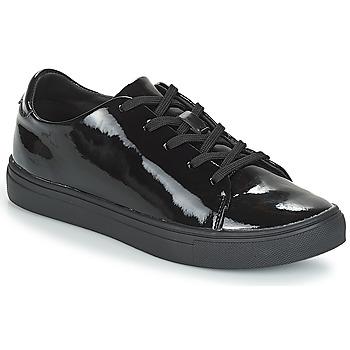 Scarpe Donna Sneakers basse André AGARI Nero