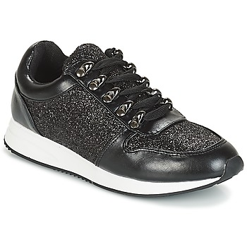 Scarpe Donna Sneakers basse André TOSCANA Nero