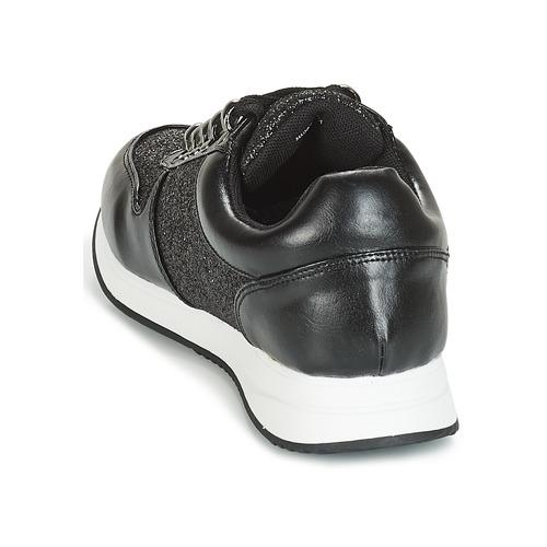 Nero Donna Toscana 3430 Consegna André Basse Gratuita Scarpe Sneakers PkOuXZi