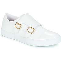 Scarpe Donna Sneakers basse André TAOUS Bianco
