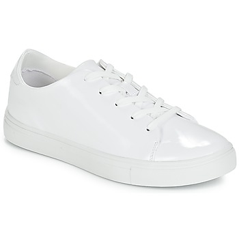Scarpe Donna Sneakers basse André AGARI Bianco
