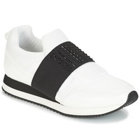 Scarpe Donna Sneakers basse André TIMI Bianco