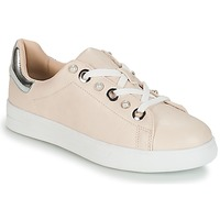 Scarpe Donna Sneakers basse André TIMORE Beige