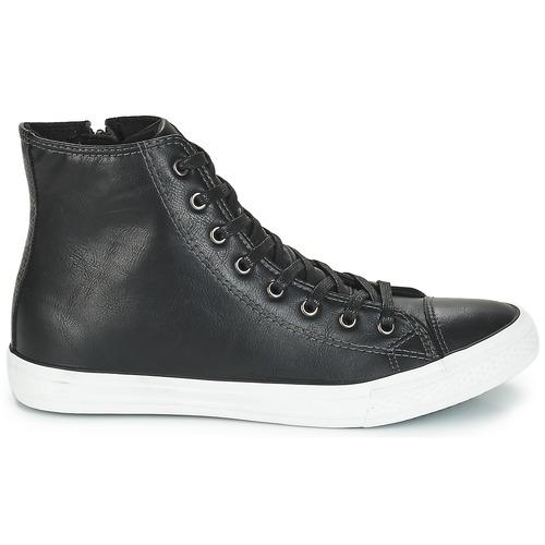 Gratuita Scarpe Concert Sneakers 3430 Uomo Nero Consegna André Alte EYW29DHI
