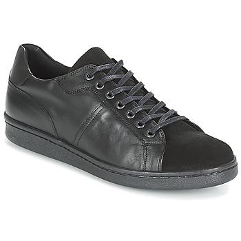 Scarpe Uomo Sneakers basse André AURELIEN Nero