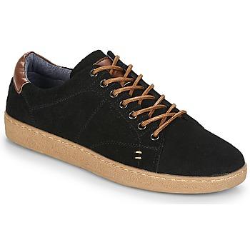 Scarpe Uomo Sneakers basse André LENNO Nero