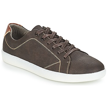 Scarpe Uomo Sneakers basse André TANGON Marrone