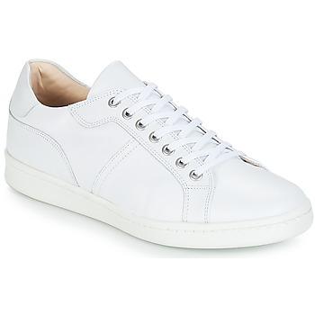 Scarpe Uomo Sneakers basse André AURELIEN Bianco
