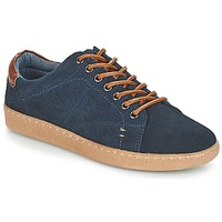 Scarpe Uomo Sneakers basse André LENNO Marine