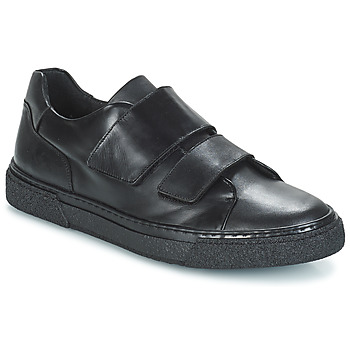 Scarpe Uomo Sneakers basse André STREAM Nero