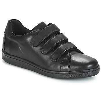 Scarpe Uomo Sneakers basse André AVENUE Nero