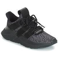 Scarpe Unisex bambino Sneakers basse adidas Originals PROPHERE J Nero