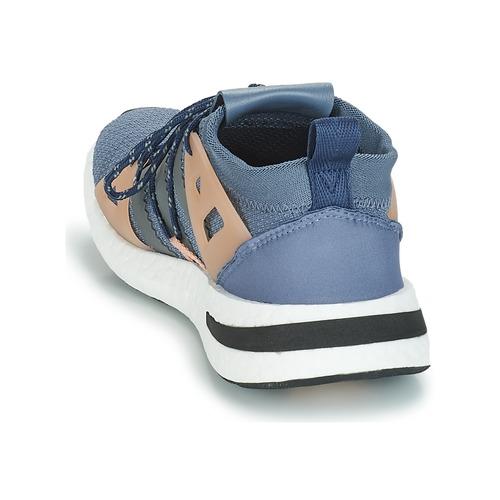 ARKYN W  adidas Originals  sneakers basse  donna  grigio / beige