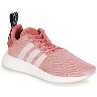 Scarpe Donna Sneakers basse adidas Originals NMD R2 W Rosa