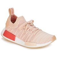 new product 6ea9a ce5cd Scarpe Donna Sneakers basse adidas Originals NMD R1 STLT PK W Bianco