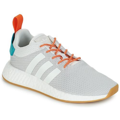 adidas Originals NMD R2 SUMMER Grigio  Scarpe Sneakers basse  149,95