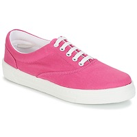 Scarpe Donna Sneakers basse André BRITNEY Rosa