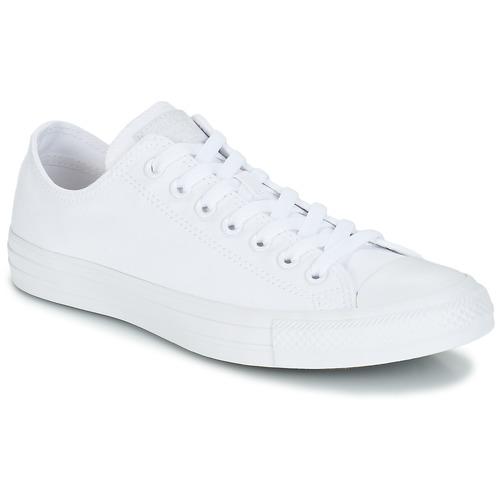 Scarpe Sneakers basse Converse ALL STAR CORE OX Bianco