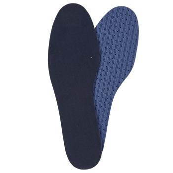 Accessori Uomo Accessori scarpe André SEMELLE POLAIRE Blu
