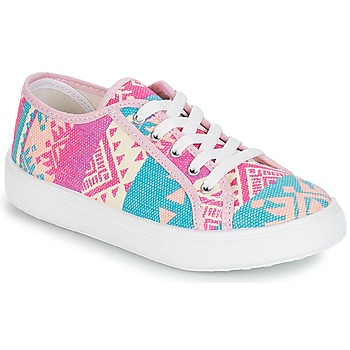 Scarpe Bambina Sneakers basse André YOKO Multicolori