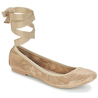 Scarpe Donna Ballerine André ACTEE Taupe