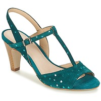 Scarpe Donna Sandali André BETY Turquoise