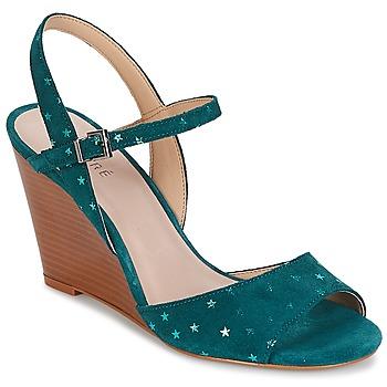 Scarpe Donna Sandali André BECKY Turquoise