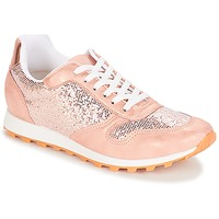 Scarpe Donna Sneakers basse André RUNY Rosa