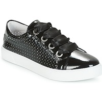 Scarpe Donna Sneakers basse André BEST Nero