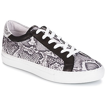 Scarpe Donna Sneakers basse André AWALE Nero