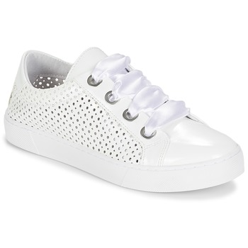 Scarpe Donna Sneakers basse André BEST Bianco