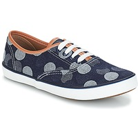 Scarpe Donna Sneakers basse André COSMOS Marine