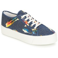 Scarpe Donna Sneakers basse André KITE Jean