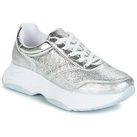 Scarpe Donna Sneakers basse André DRACO Argento