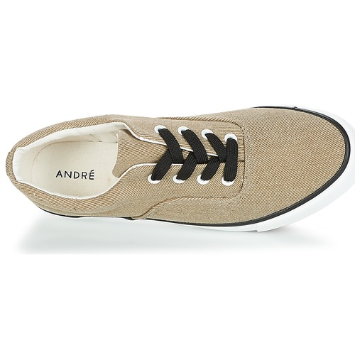 André Basse Donna Dore Fusion Sneakers htQsrCxBd