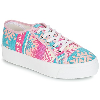 Scarpe Donna Sneakers basse André KITE Rosa