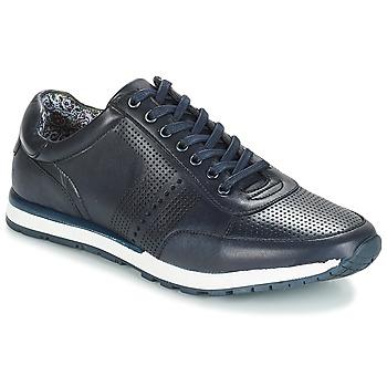 Scarpe Uomo Sneakers basse André LYNX Blu