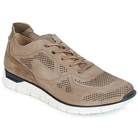 Scarpe Uomo Sneakers basse André GUIDO Taupe