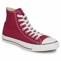 Scarpe Sneakers alte Converse ALL STAR CORE OX Bordeaux / Marrone